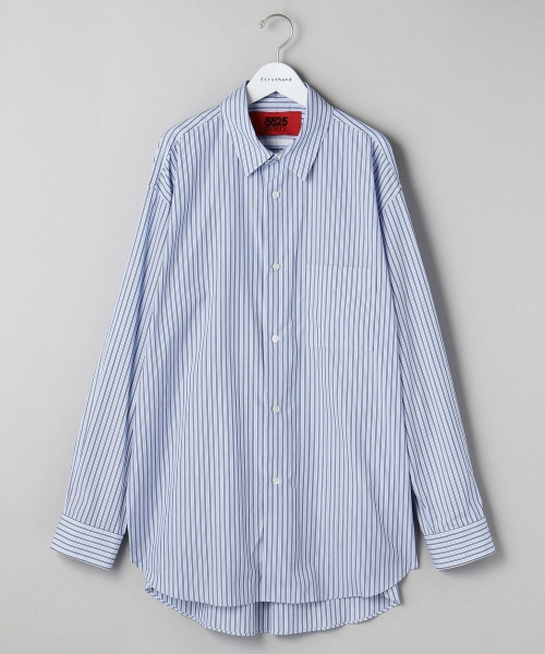 5525gallery×Firsthand STRIPE SHIRTS