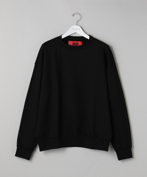 5525gallery×Firsthand CREW NECK