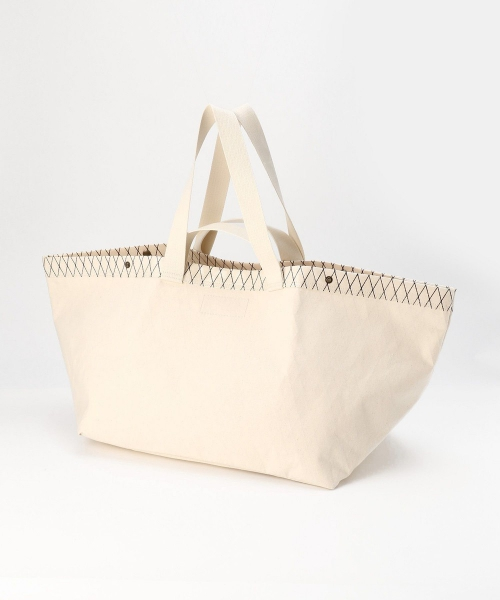 5525gallery×Firsthand 2WAY TOTE BAG EXTRA LARGE