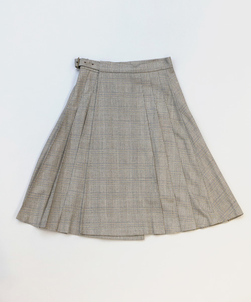 Firsthand PLEATED SKIRT