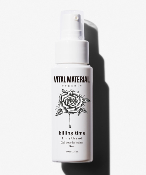 UMINO×VITAL MATERIAL FOR Firsthand HAND JEL